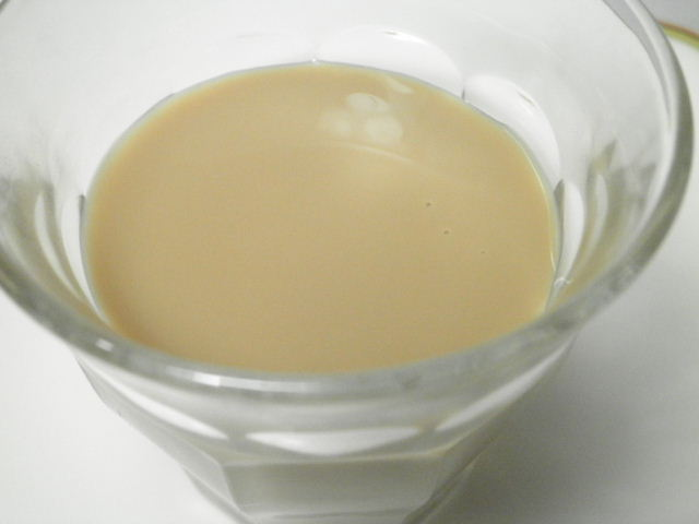 オハヨー味わうカフェオレ04