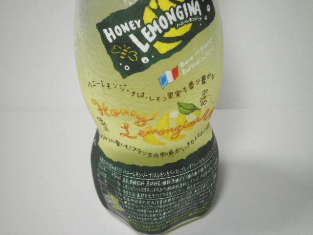 ハニーレモンジーナ02