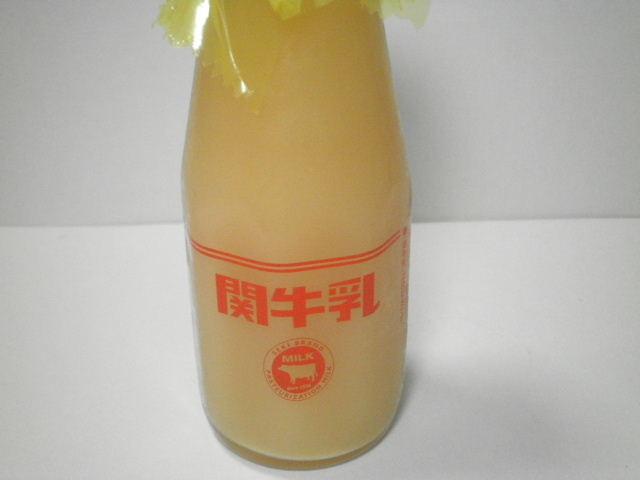 岐阜の飲み物:関牛乳の「ビタヨーグル」を飲む!