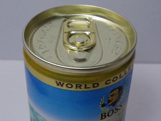 ボス-コロンビア微糖3