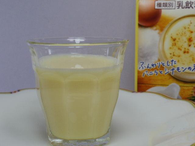 冬においしいミルクセーキ4