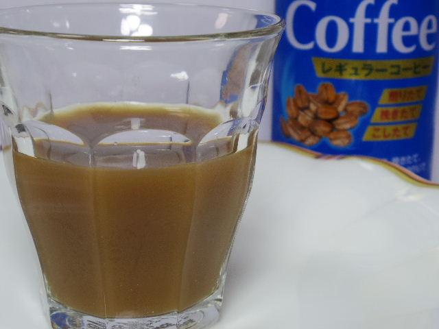 サンガリア レギュラーカフェ4