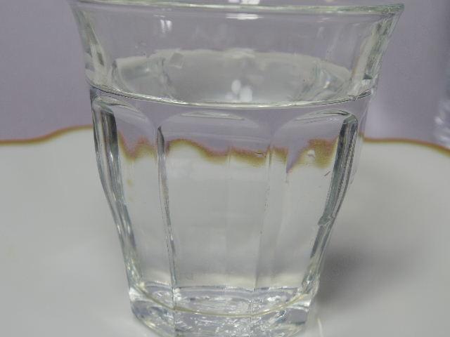 南アルプスの天然水4