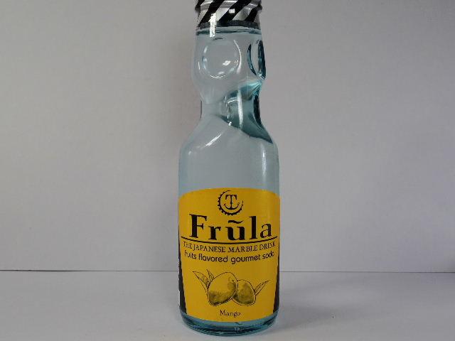 フルーラ マンゴー1