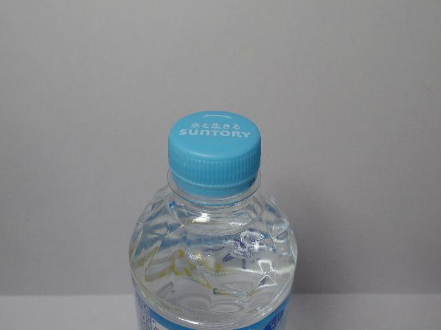 南アルプスの天然水3