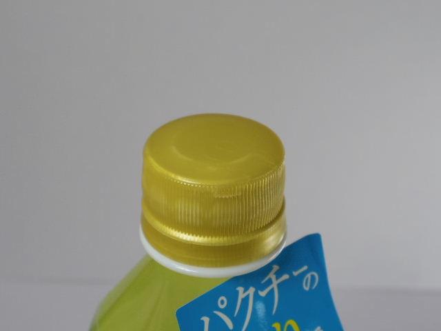ポッカ パクチーアンドレモネード3