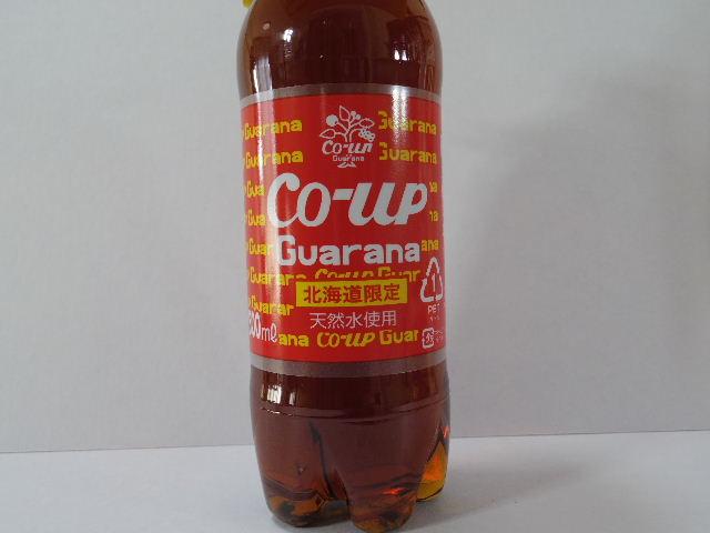 コアップガラナ1