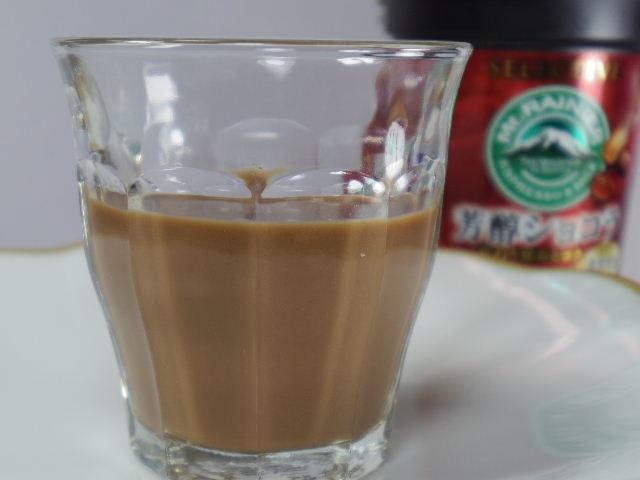マウントレーニア芳醇ショコラ4