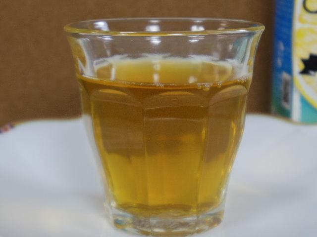 午後の紅茶サマーシトラスティー5