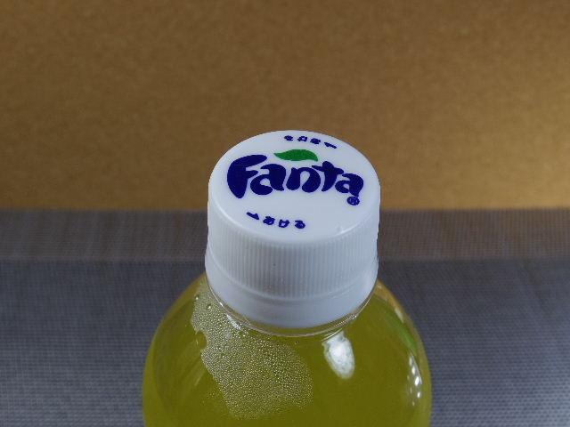 ファンタ キウイプラスE3