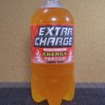 今日の飲み物:ジェイフード「エクストラチャージエナジー」を飲む!