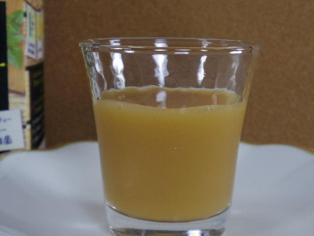 乳酸菌レモンティー5