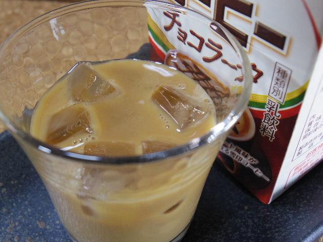 雪印コーヒー チョコラータ4