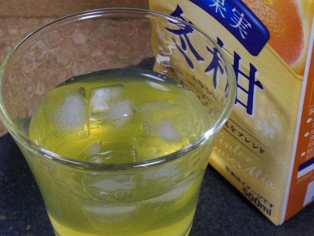 エルビー潤う果実 冬柑4
