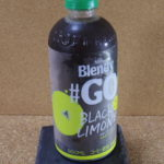 今日の飲み物:「ブレンディ #GO ブラックリモーネ」を飲む!